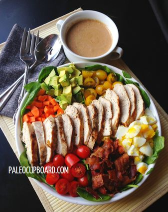 Paleo salad dressing you can buy