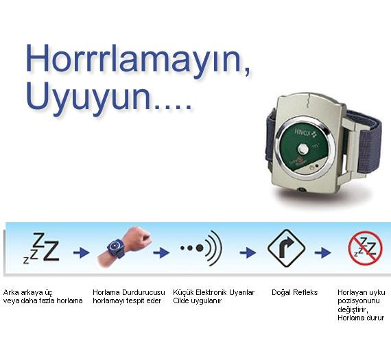 """Snore Stopper SS-650 (Horlama Durdurucusu)  Horlama frekansı ve düzeyini azaltmak için geliştirilmiş """"Doğal Biyo-Uyarı Sistemi""""..."""