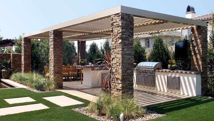 Equinox Patio Covers | Superior Awning | Southern California