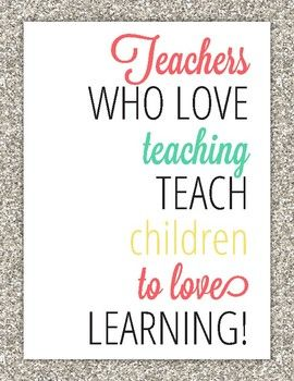 25+ best Best teacher quotes on Pinterest | Albert einstein poster ...