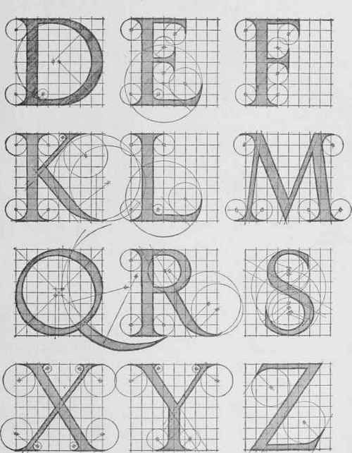 Best 25 roman letters ideas on pinterest viking runes for Architectural letter photos