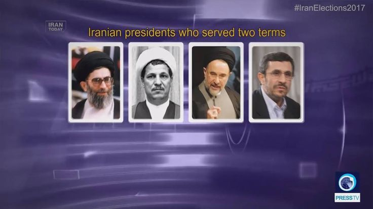 Iran's 2017 Presidential Race: Political Camps, History – A Brief Intro    #IranElections2017 As Iran is preparing for a crucial election next month, it is worth to have a quick look at the country's current combination of political camps as well as its history of presidential polls.  Read more: http://www.presstv.com/Default/Section/116/