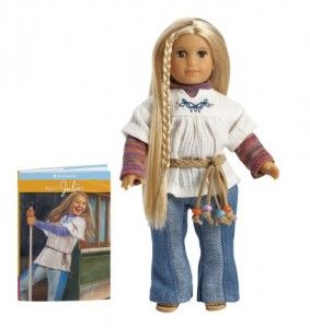american girl dolls for sale at Wal-Mart stores in cudahay | American Girl: 32% off Mini-Dolls Sale