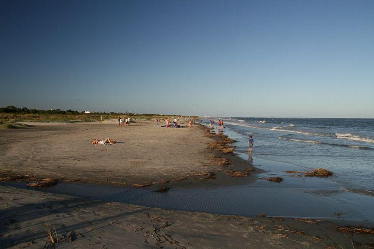 Isle of  Palms - Caroline du sud