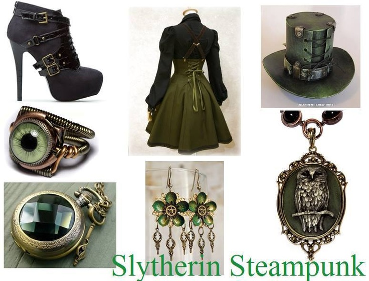 Ring In The Steampunk Decor To Pimp Up Your Home: 39 Best Steampunk Harry Potter Images On Pinterest