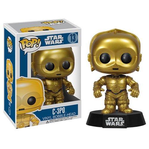 C-3PO / C3PO - Funko Pop Star Wars