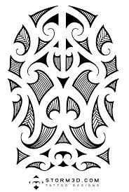 Image result for maori tattoo designs