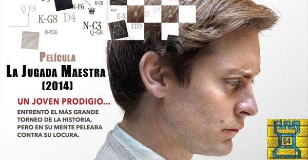 """Película: """"La Jugada Maestra"""" (Idioma Español) - Torre 64"""