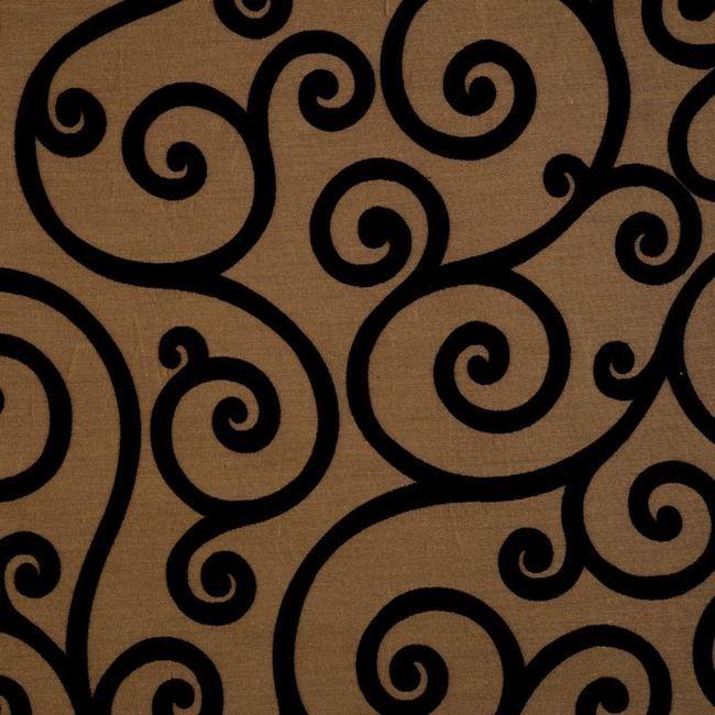 0797705 01845 Jet By Trend Fabric In 2020 Trend Fabrics Fabricut Fabrics Drapery Fabric