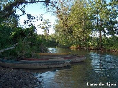 Variedades y Algo Más...: Parque Nacional Turuépano