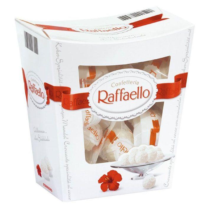 Ferrero Raffaello