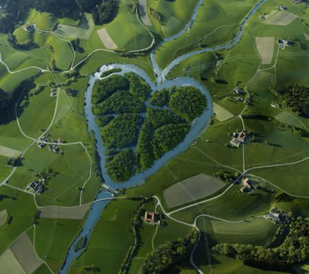 Nature Hearts..