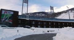 Ski Jumping Hotel