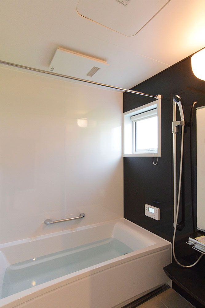 浴室 バリアフリーな幸せ住宅 いえものがたり 浴室 バリア
