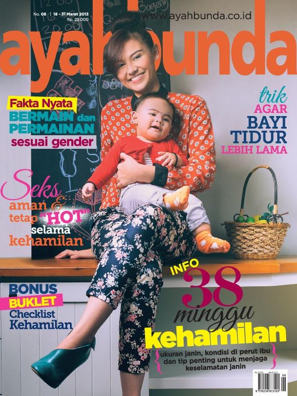 Ayahbunda 6th Edition in 2013