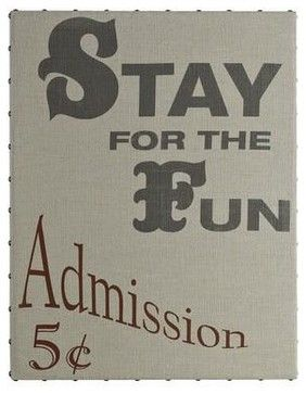 New 44x55 Tapestry Vintage Carnival Sign traditional-novelty-signs