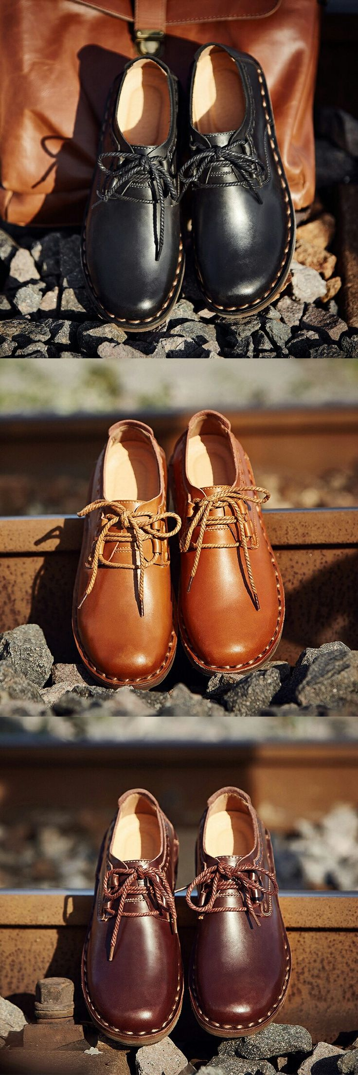 US $34.6 <Click to buy> British Style Bullock Business Men Oxford Shoe