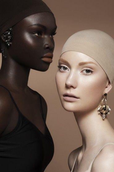 Tamzin Mulder makeup artist