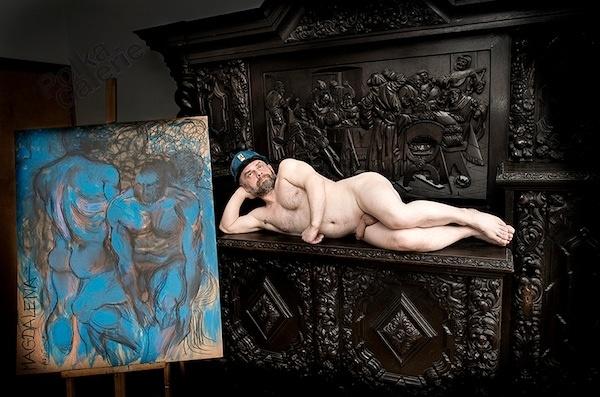 Tomasz TOMASZEWSKI  Silésie, 2009  Tirage Fine Art sur papier Hahnemühle  40 x 60 cm / 10 exemplaires