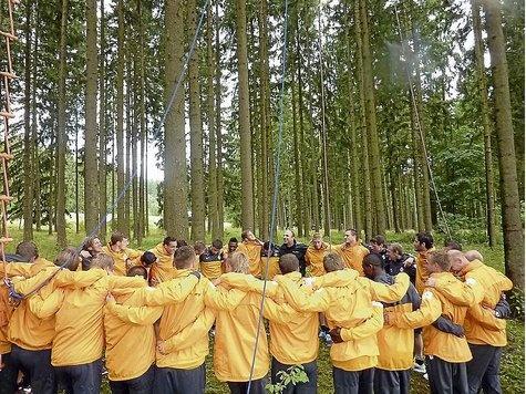Werder allein im Wald - Werder Bremen - Sport - Kreiszeitung
