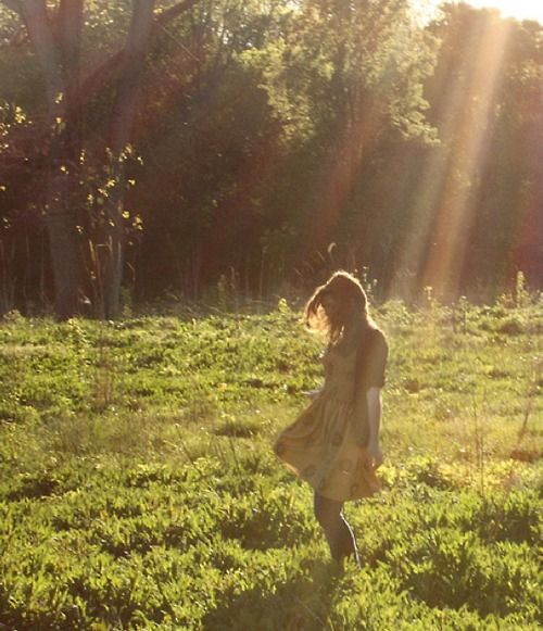 Image result for girl dancing in grass