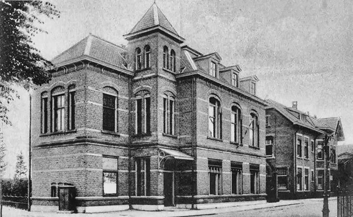 Kantongerecht Enschede 1903.