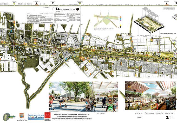 Galería de Así será la segunda fase del Corredor Verde de Cali en Colombia - 20