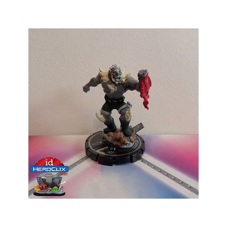 Doomsday #054 Justice League DC Heroclix