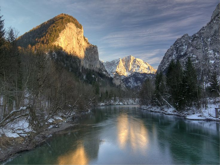 Gesause National Park Austria | Magnificent Views | Pinterest