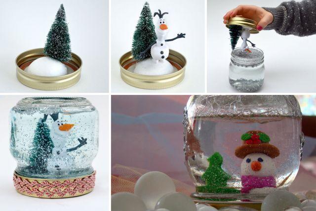 10 bricolages et expériences de Noël - Page 8 - Activités - Grandes fêtes - Noël - Jeux et activités pour Noël - Mamanpourlavie.com