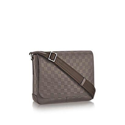LOUISVUITTON.COM - Louis Vuitton Bolsos para hombre Messenger