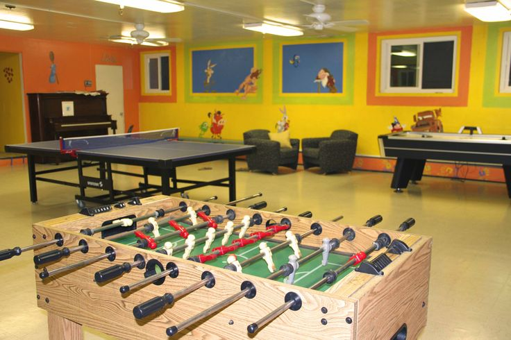 32 Recreation Room Ideas And Designs To Relieve Stress