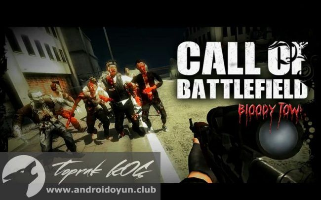 Call Of Battlefield Online FPS v2.1 MOD APK - PARA HİLELİ - http://androidoyun.club/2017/01/call-of-battlefield-online-fps-v2-1-mod-apk-para-hileli.html