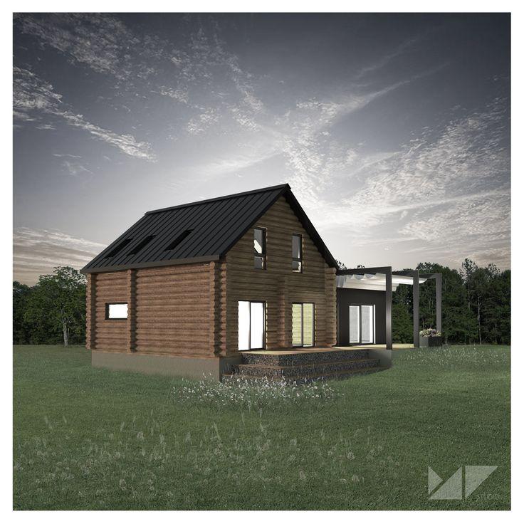 single family house JK, Slovakia | MP studio