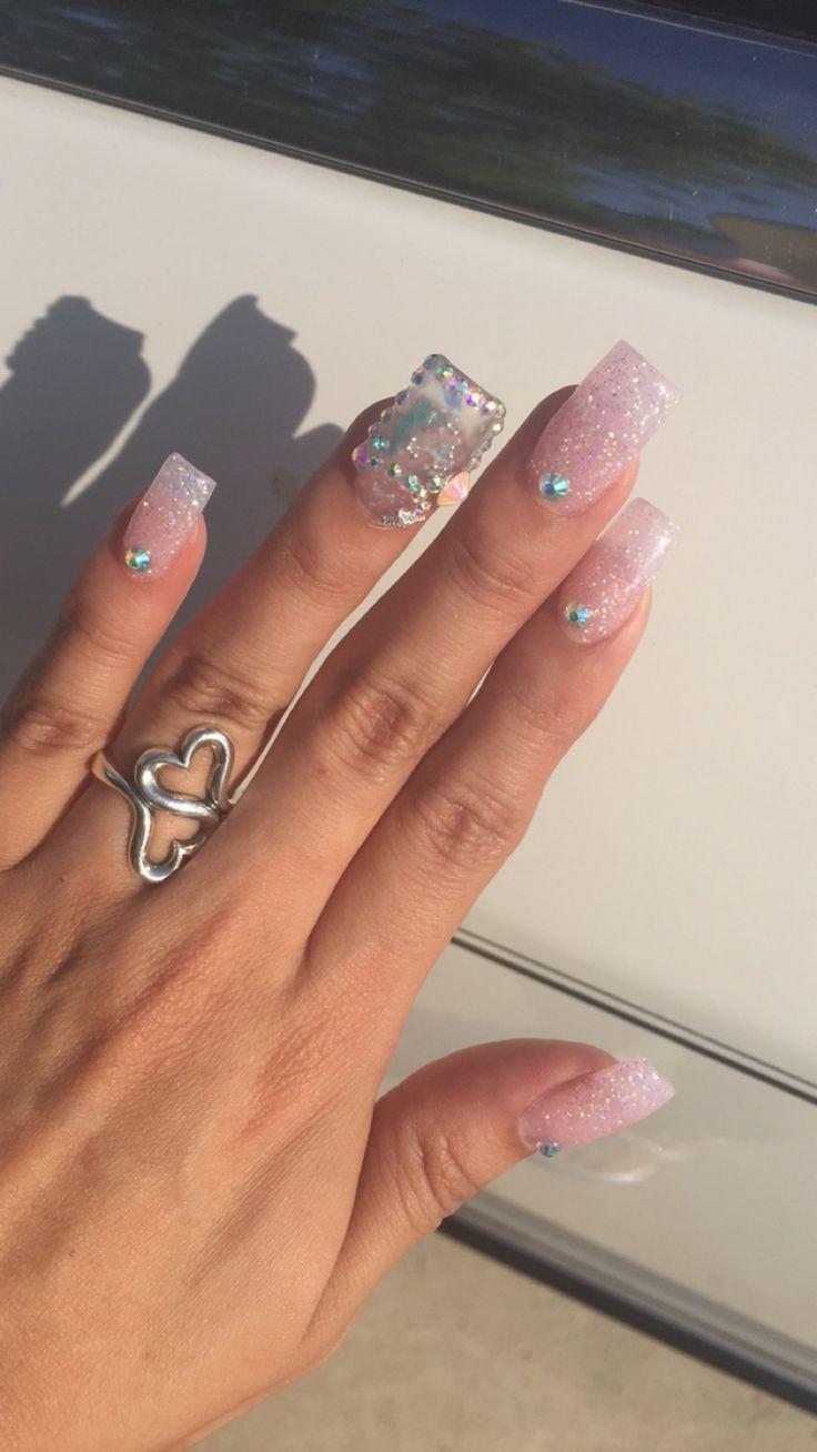 70 besten Nails Bilder auf Pinterest   Nagelkunst, Nageldesign und ...