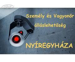 Személy és Vagyonőr állás Nyíregyháza - Orxx Ingyenes Apróhirdetés