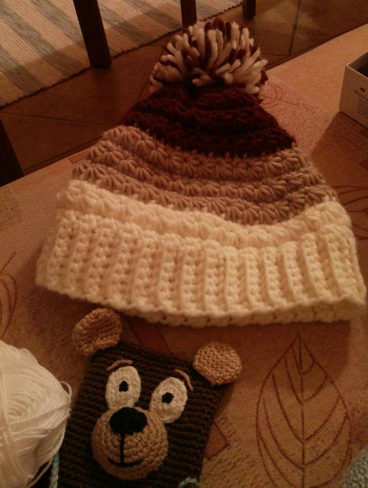 Crochet  hat