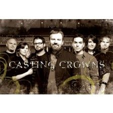 Yes! One of the absolute Best Christian Groups! Casting Crowns