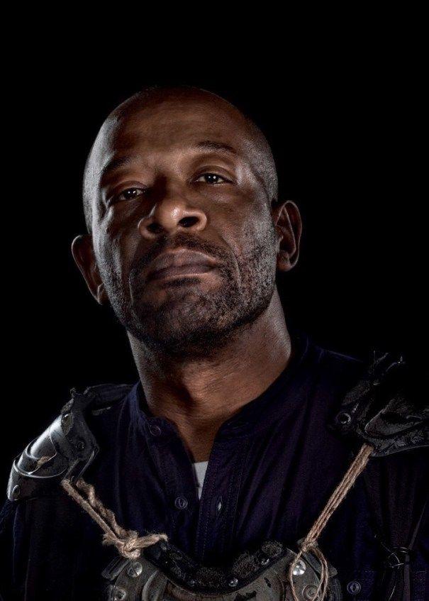 The Walking Dead Season 8 Character Portraits #twdseason8 – The Walking Dead