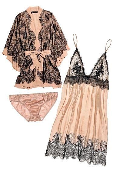 Gorgeous Jenny Packham lingerie