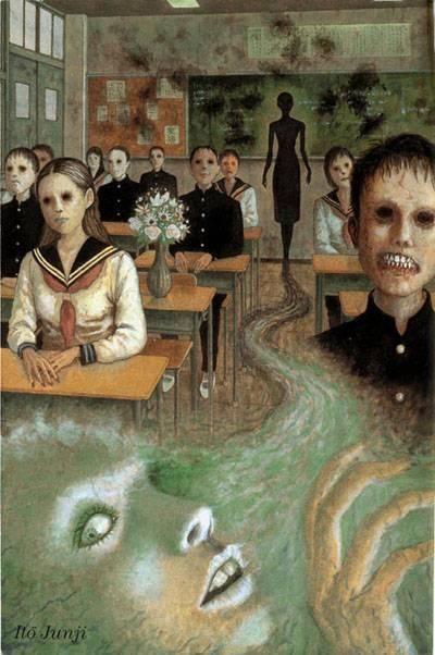 本当に怖い絵 画像52