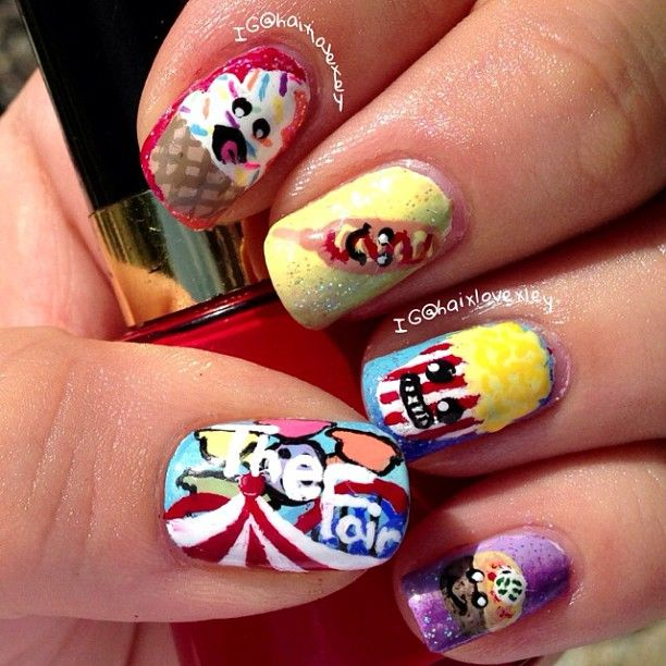 twin city nails