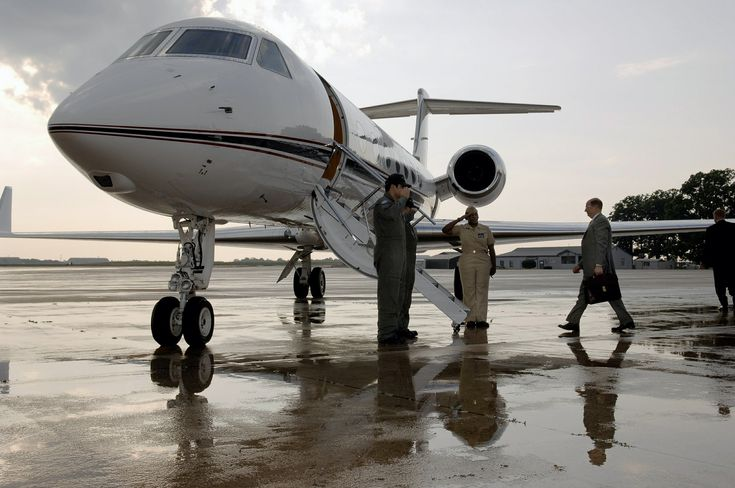 Private Jets - What I'd Say On One! | The Travel Tart Blog