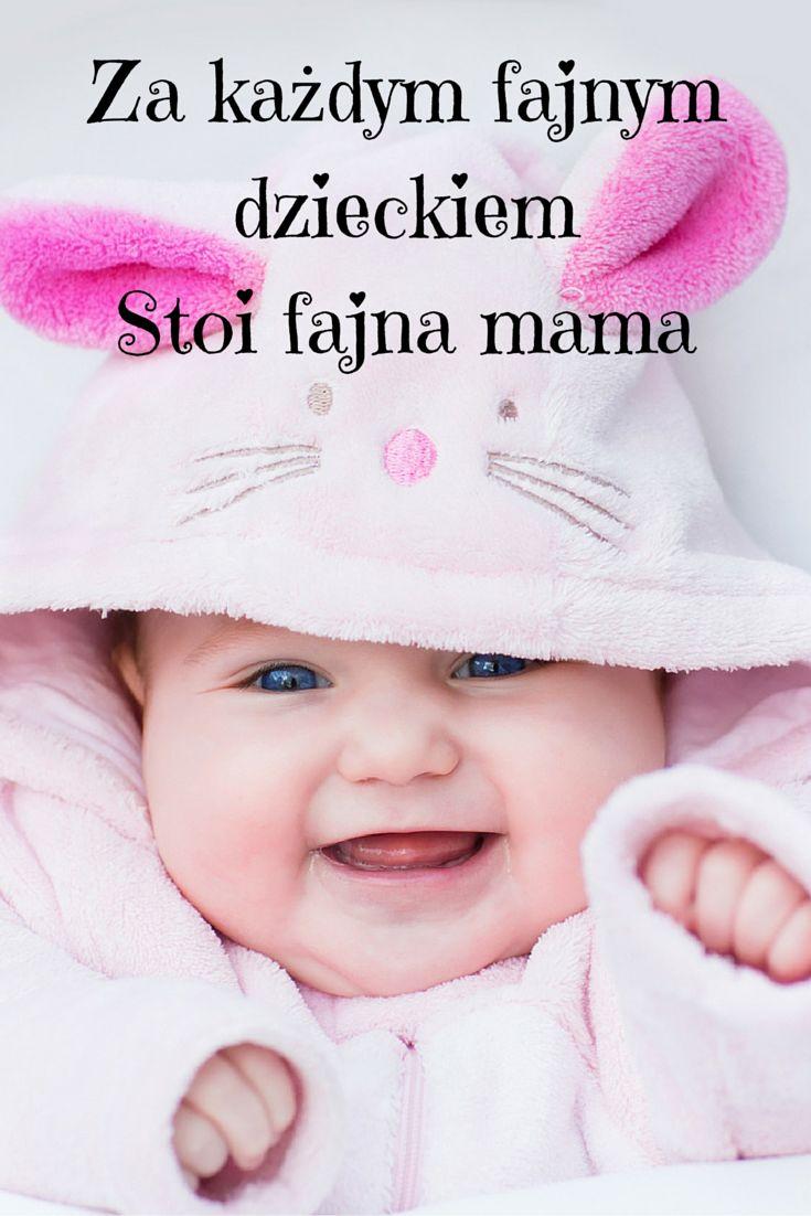 I jak się z tym nie zgodzić :)  #baby #love #mother #mom #dzieci #miłość #mama