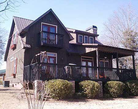 Plan 92363mx Cottage Getaway Photo Online Square Feet