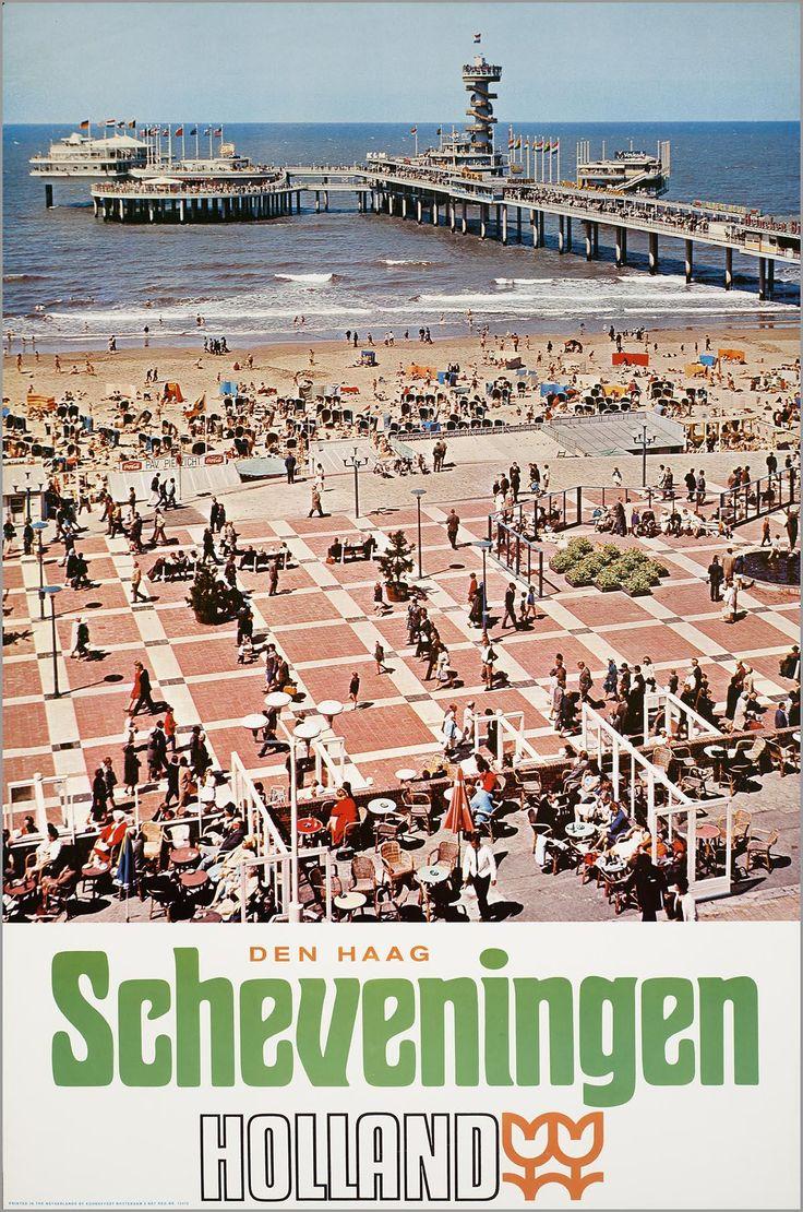 Scheveningen Holland.
