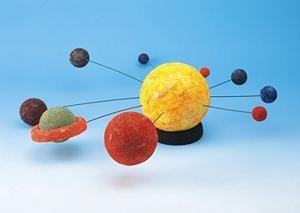 Solar System Craft Kit