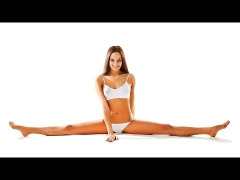 How to do the splits. Simple, easy to follow, 8 steps, realistic.