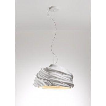 Cyclone - Fabbian - lampa wisząca abanet.pl #lampy_ekskluzywne #piękna_lampa #nowoczesna_lampa_wisząca #oświetlenie_kraków #lampy_włoskie #oświetlenie
