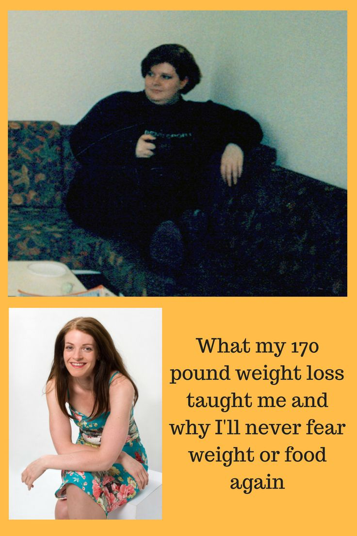 Free your mind from dieting and get the weight and relationship with food you've always wanted